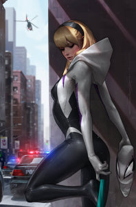 Marvel Amazing Spider-Man #47 Spider-Gwen Jeehyung Lee Variant (08/26/2020) SALE NOW!