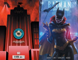 Batman The Adventures Continue #3 Batgirl Variant (08/05/2020) DC
