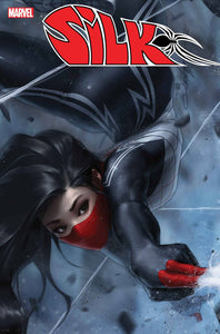 SILK #1 (OF 5) Marvel Variant Cover Jeehyung Lee (03 2020) Presale CGC & Signed