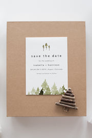Jenna Save the Date