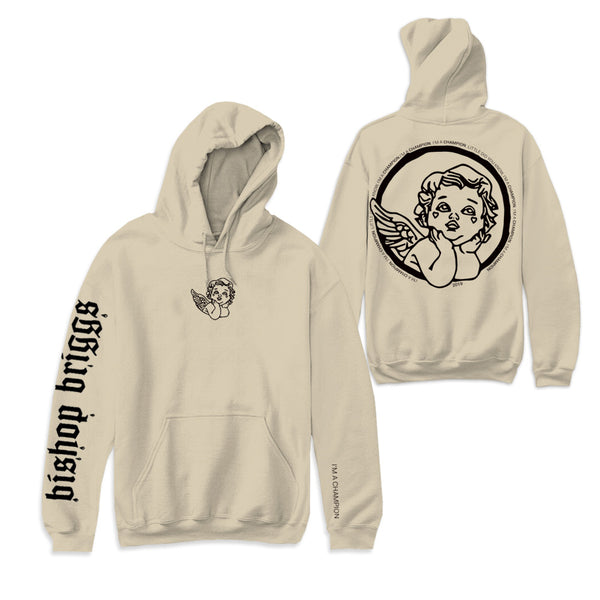 I'M A CHAMPION PULLOVER HOODIE