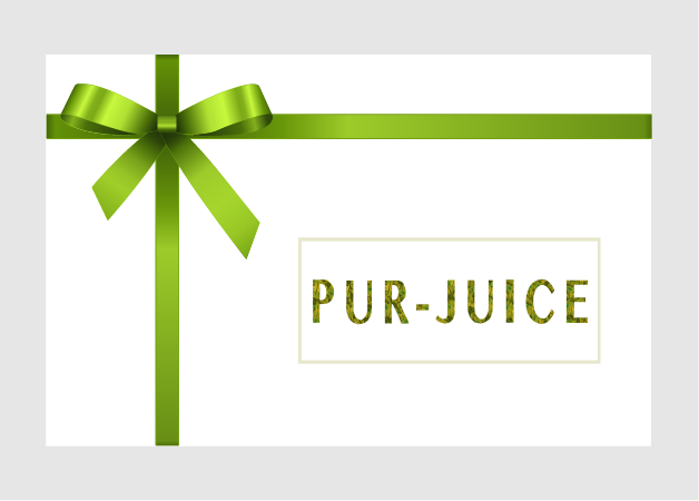 Pur-Juice Gift Card - Pur-Juice