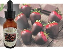 Load image into Gallery viewer, Chocolate Covered Strawberries Flavor Ban Kit - Pur-Juice