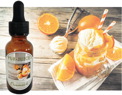 Creamsicle Flavor Ban Kit - Pur-Juice