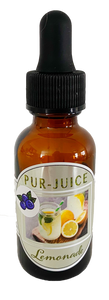Blueberry Lemonade Flavor Ban Kit - Pur-Juice