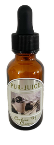 Cookies 'N' Cream Flavor Ban Kit - Pur-Juice