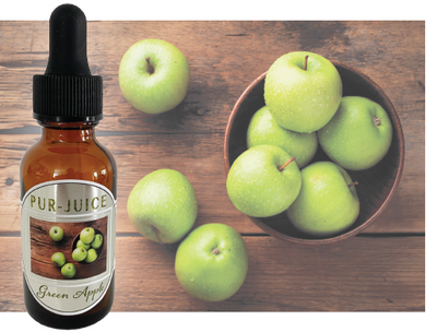 Green Apple Flavor Ban Kit - Pur-Juice