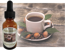 Load image into Gallery viewer, Hazelnut Coffee Flavor Ban Kit - Pur-Juice