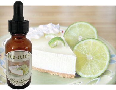 Key Lime Flavor Ban Kit - Pur-Juice
