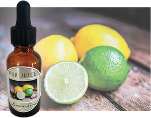 Lemon Lime - Pur-Juice