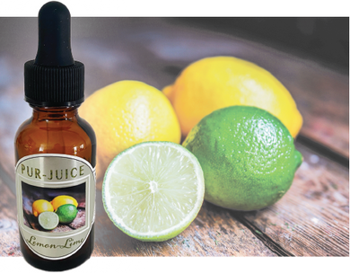 Lemon Lime Flavor Ban Kit - Pur-Juice