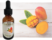 Load image into Gallery viewer, Mango Flavor Ban Kit - Pur-Juice
