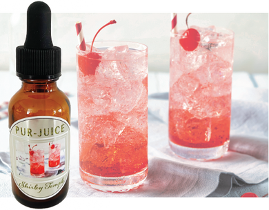 Shirley Temple Flavor Ban Kit - Pur-Juice