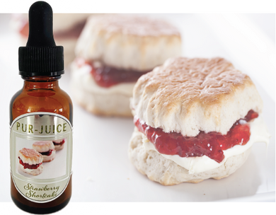 Strawberry Shortcake Flavor Ban Kit - Pur-Juice