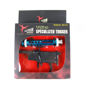 Action Army VSR-10 Zero Trigger - Hop Systems