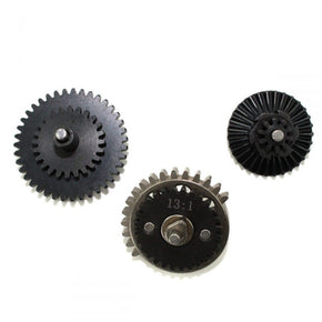 ZCI 13:1 Steel CNC Gears - Hop Systems