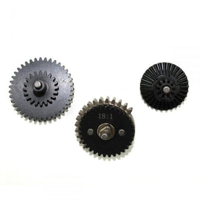ZCI 18:1 Steel CNC Gears - Hop Systems