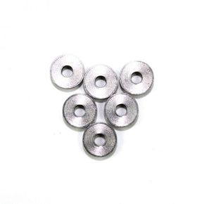 ZCI 8mm Stainless Steel Bushings - Hop Systems