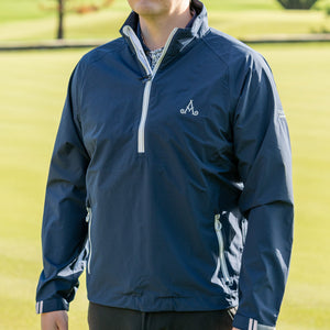 ZR Power Torque 1/4 Zip Jacket