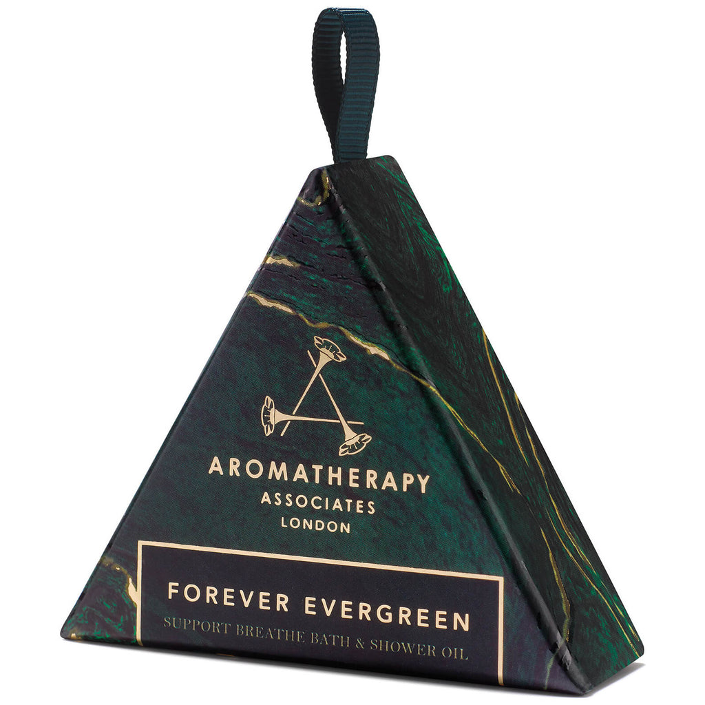 Aromatherapy Associates Forever Evergreen Hanging Decoration