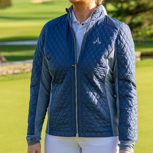 ZR Sydney Quilted Jacket