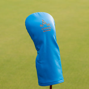Adare Manor Driver Headcovers