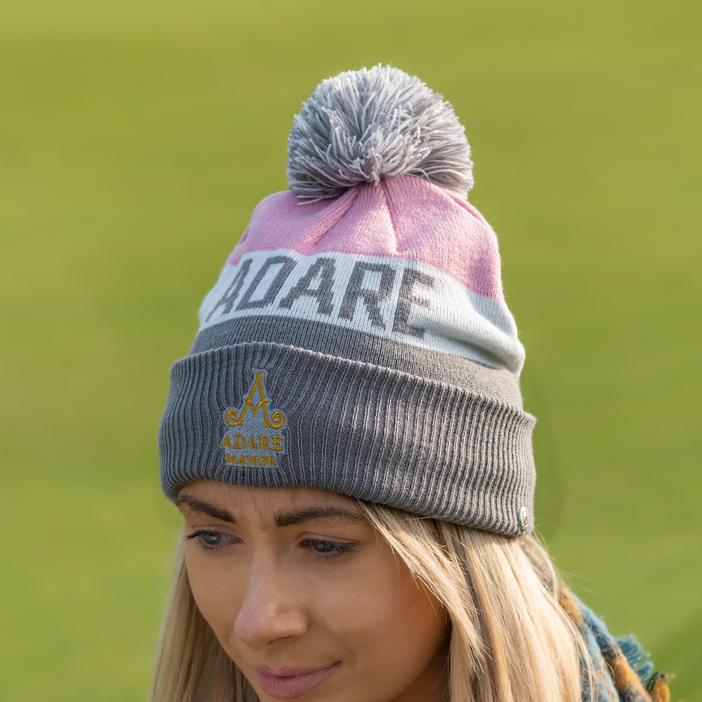 Adare Manor Wooly Hat