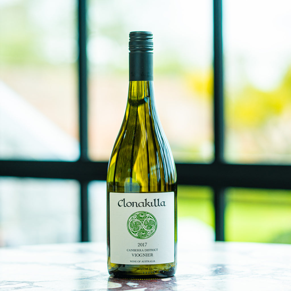 Clonakilla, Viognier, Canberra District, Australia,  2017