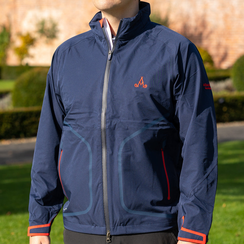 ZR Z2000 USA Jacket