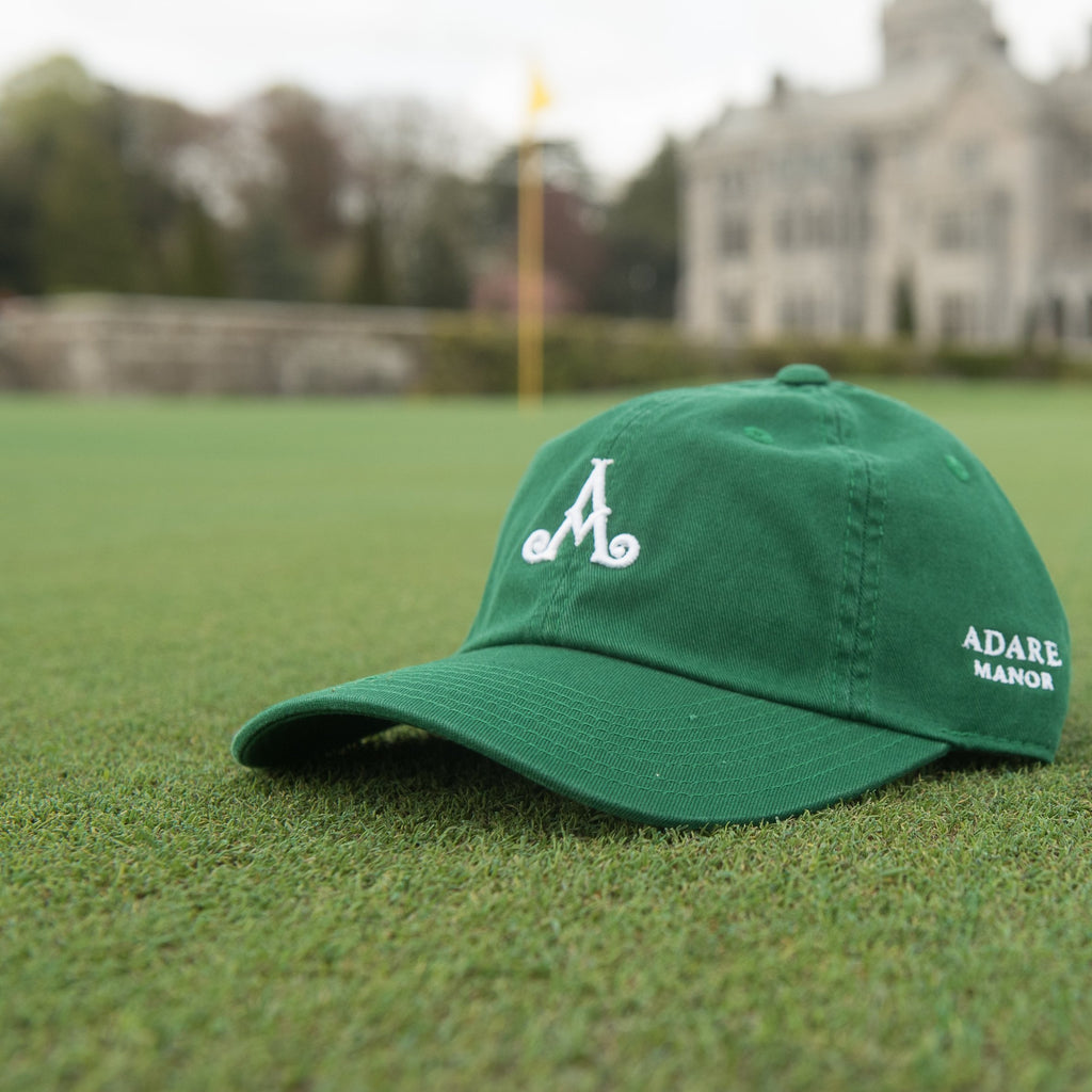 Adare Manor Sky High Cap