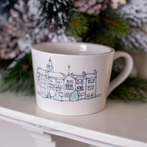 Hand Crafted Adare Manor Mug