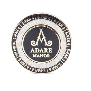 Adare Manor Collector's Coin