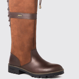 Glanmire Country Boot by Dubarry