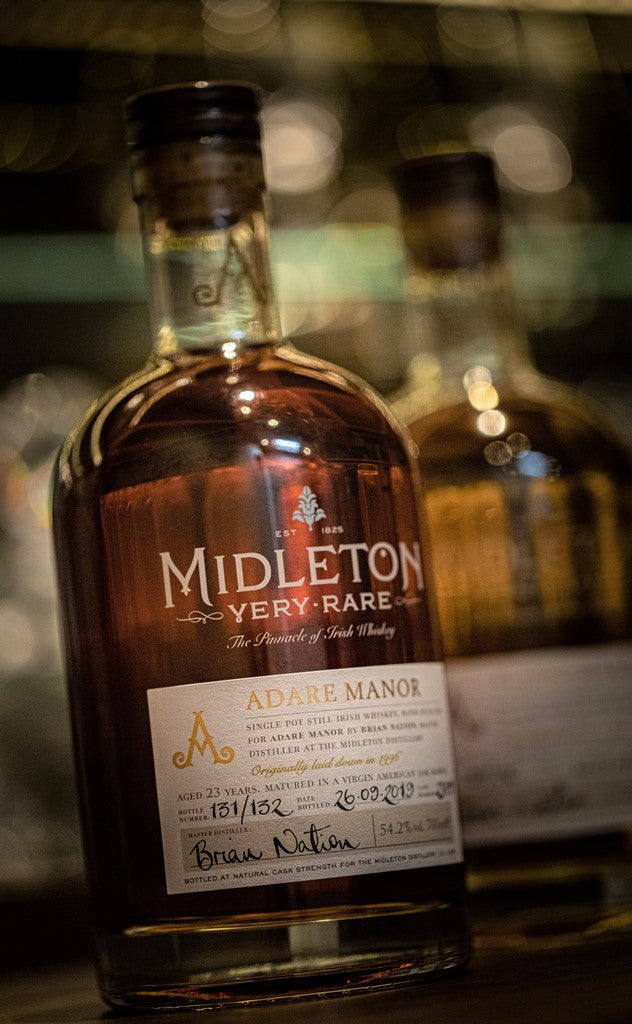 Adare Manor - Midleton Very Rare Whiskey