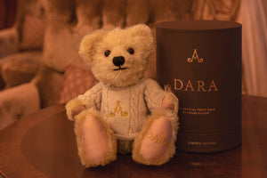 Limited Edition Dara Bear