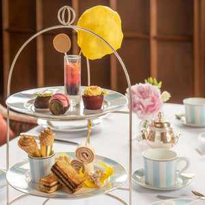 Afternoon Tea for Two Adults and Two Children