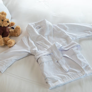 Adare Manor Bathrobe - Child