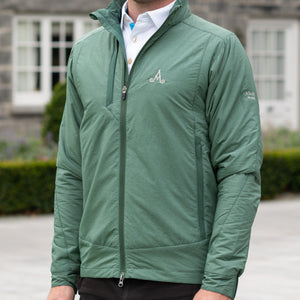 Zero Restriction Z630 Jacket