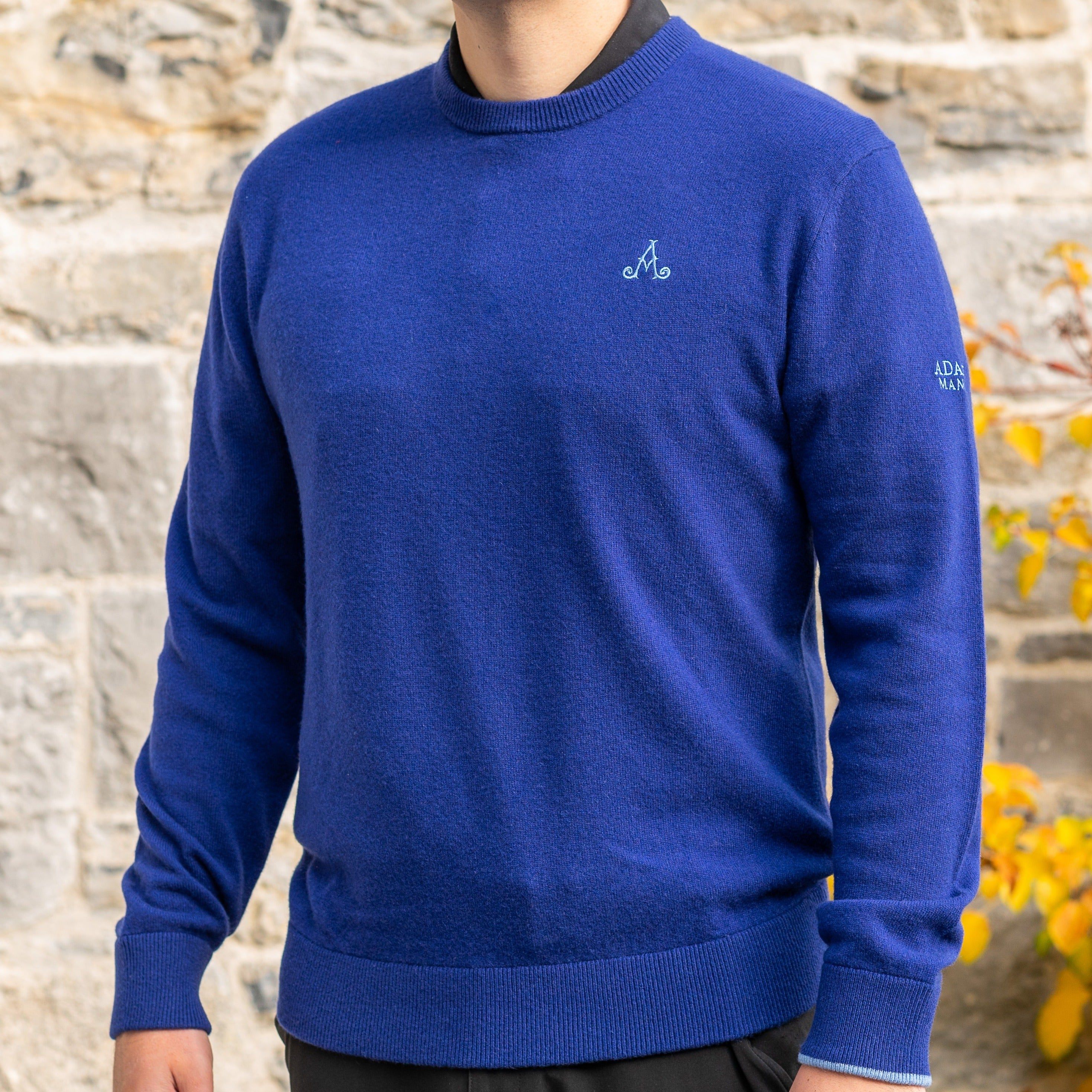 Greyson Tomahawk Cashmere Sweater