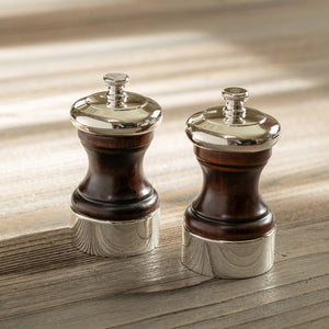 Vintage Peugeot Palace Salt or Pepper mill 10 cm - 4in