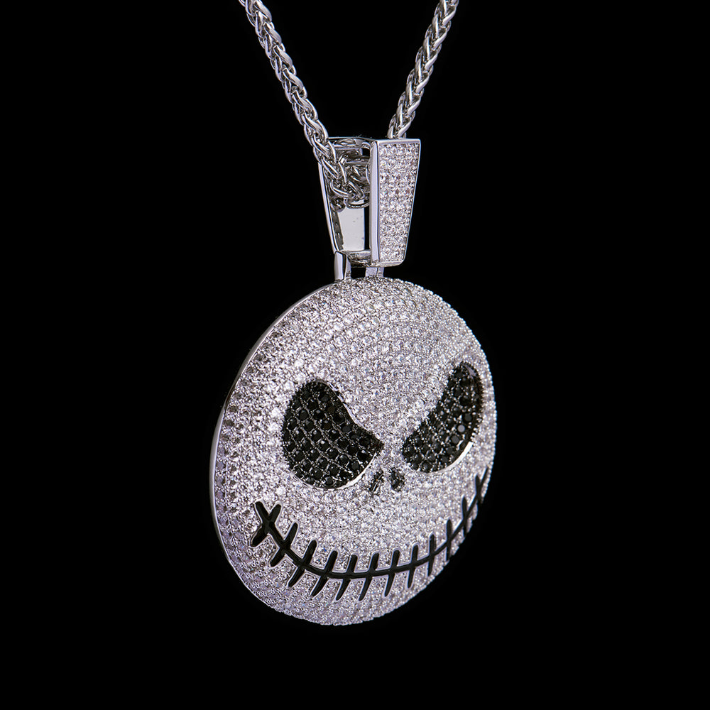 cool  jack skellington pendants-Aporro