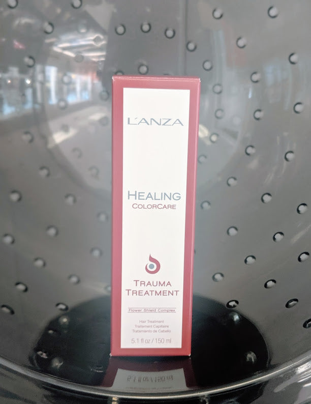 L'anza Healing Trauma Treatment