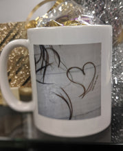 Load image into Gallery viewer, Adela Style Coffee Mug