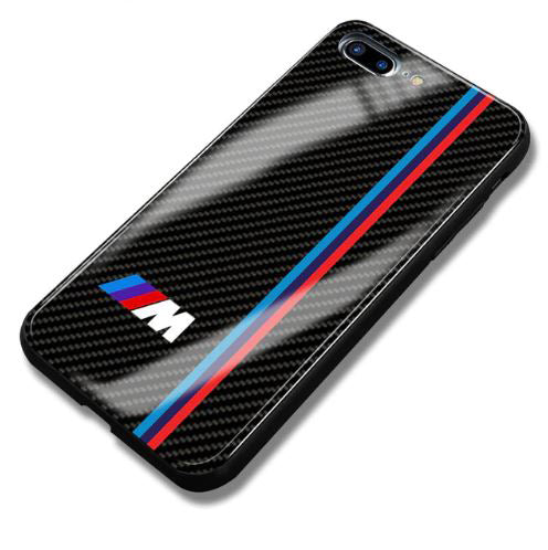 hot sale online 97823 0a386 BMW M Sport Silicone Soft iPhone Case