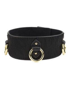 Pony Triple Ring Collar