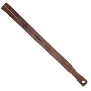Embossed Two Tail School Tawse