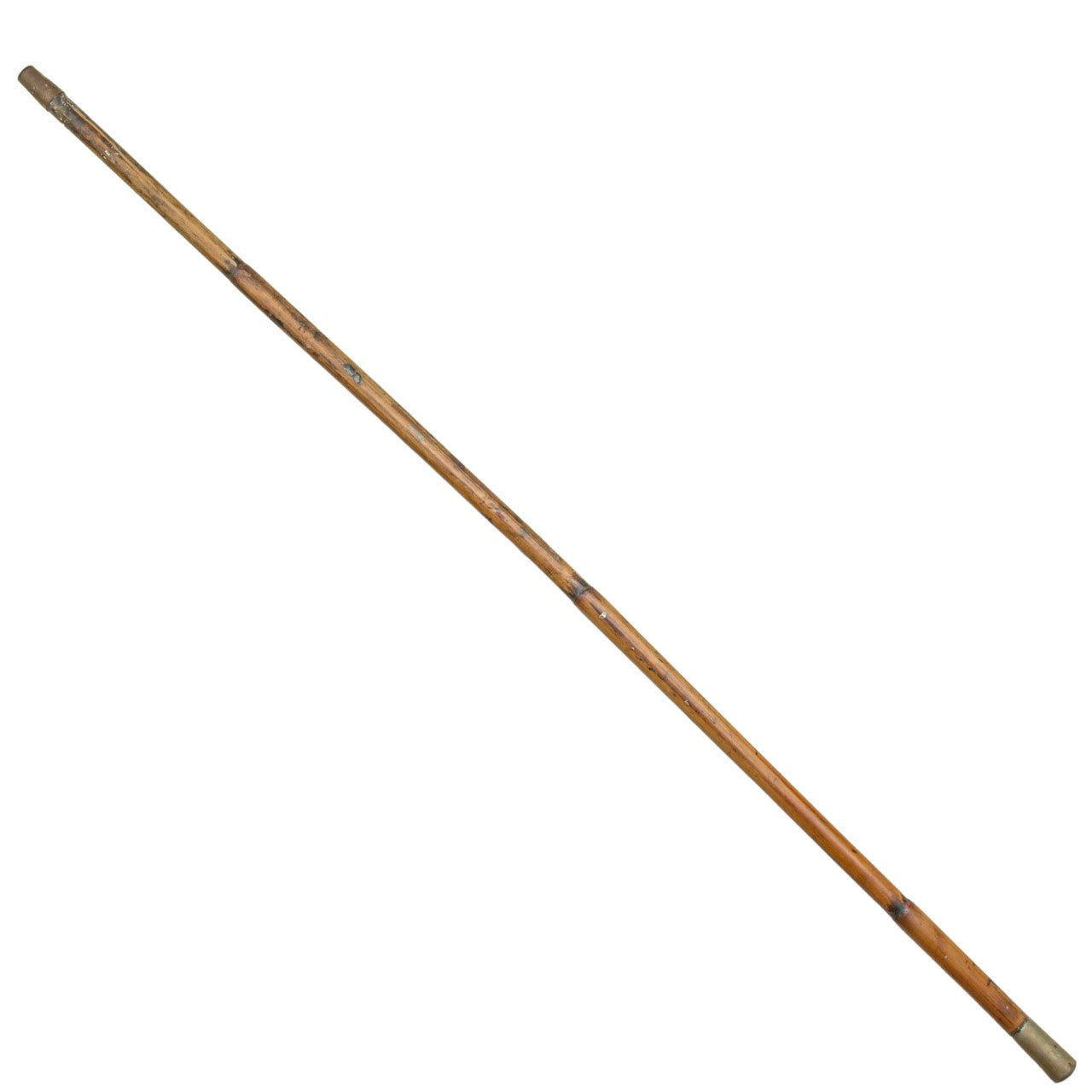 WW2 Bamboo Swagger Stick