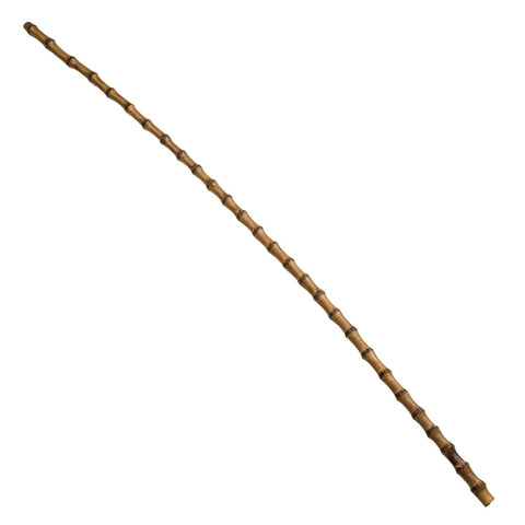 WW2 Whangee Bamboo Swagger Stick