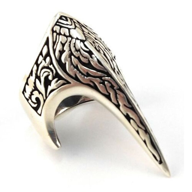 Ertugul Men Thumb Ring