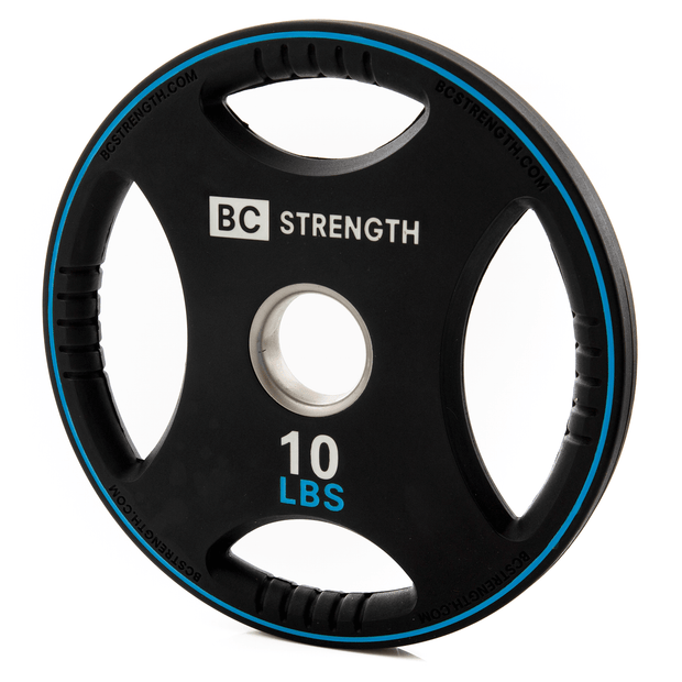 10lb Weight Plates (set of 2)